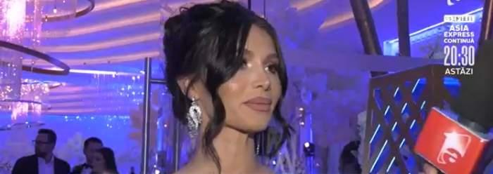 """Acces Direct. Anda Călin și Liviu Vârciu își doresc o nuntă atipică. Bruneta, mărturisiri în exclusivitate: """"Doar noi doi și martorii"""" / VIDEO"""