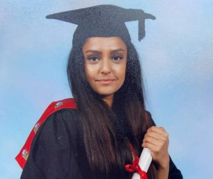 O profesoară în vârstă de 28 de ani a fost ucisă şi abandonată într-un parc. Nimeni nu știe ce s-a întâmplat, de fapt, cu Sabina