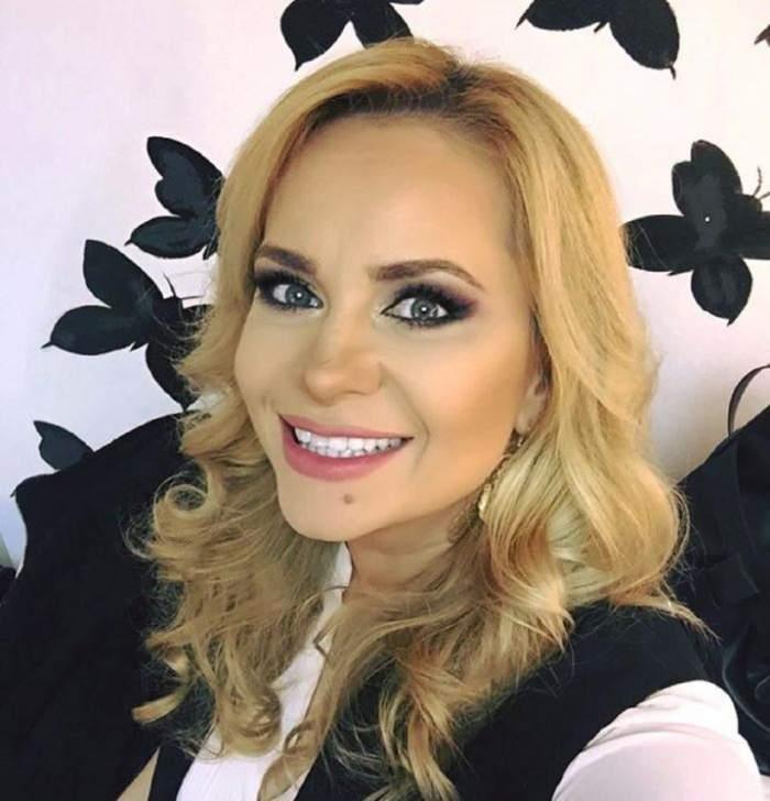 """Paula Chirilă, declarații despre fiica sa. Carla i-a moștenit abilitățile artistice: """"Nu e deloc ușor, este un drum greu"""" / VIDEO"""