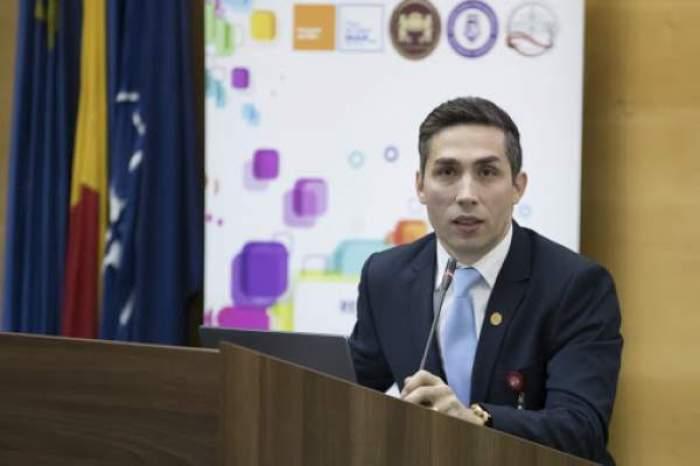 """""""În momentul de faţă avem nevoie de o soluţie de salvare."""" Valeriu Gheorghiță, anunț îngrijorător pentru populația României"""