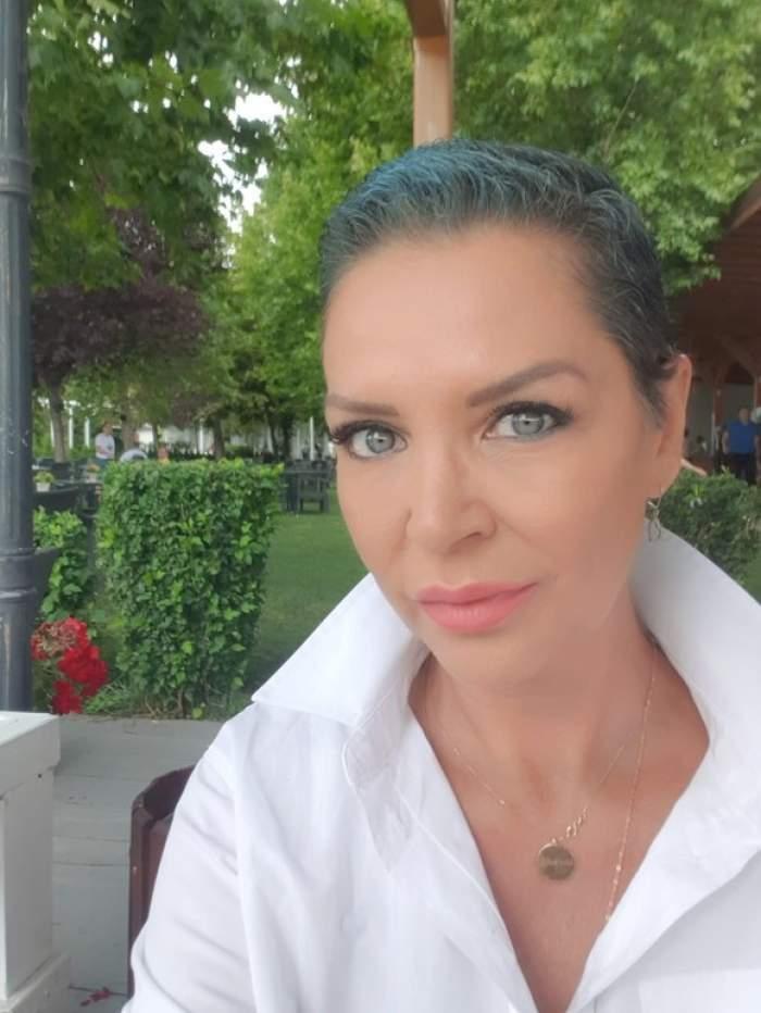 """Cu ce probleme se confruntă Eugenia Șerban după ce a învins de două ori cancerul: """"E un subiect delicat"""""""