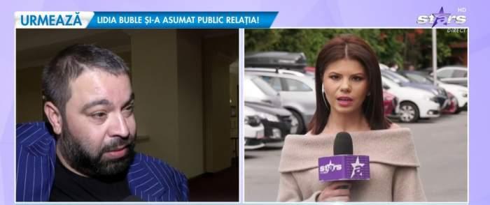 Forin Salam, captură de la Antena Stars