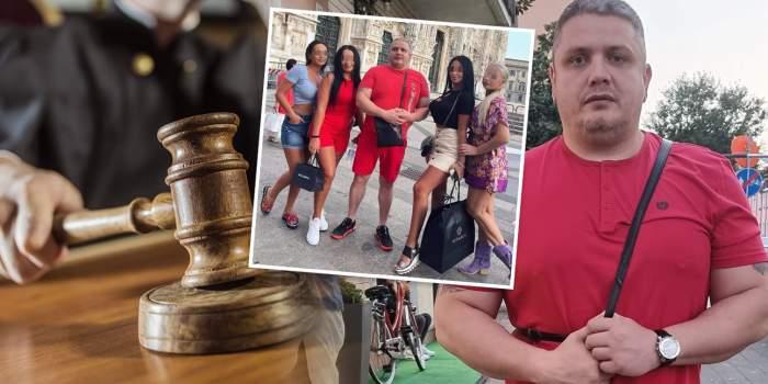 Unde se ascunde de poliție liderul grupării Sportivilor, în așteptarea condamnării! Detalii exclusive