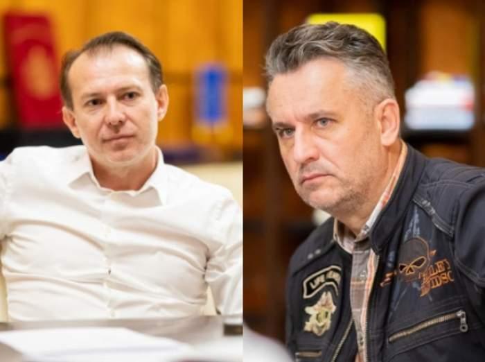"""Ce se va întâmpla cu activiștii de mediu şi jurnaliştii bătuți la Suceava. Premierul României, Florin Cîțu, anunț de ultimă oră: """"Nu putem lăsa lucrurile așa"""""""