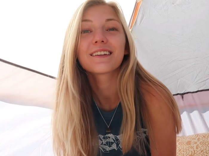 Trupul lui Gabby Petito, tânăra dispărută după ce plecase în excursie, în SUA, cu iubitul, a fost găsit. Tânărul, devenit suspect, a fugit