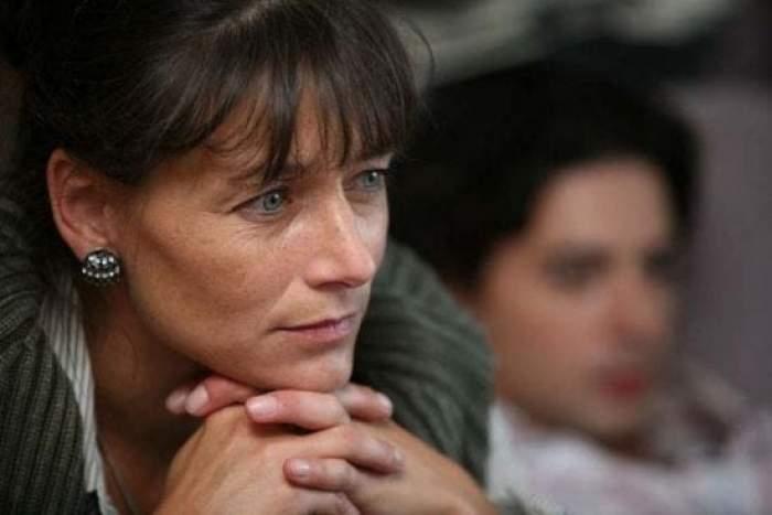 """Cu ce se ocupă Cătălina Mustață după divorțul de Florin Zamfirescu: """"Nu se câștigă grozav"""". Actrița și-a refăcut viața în America"""