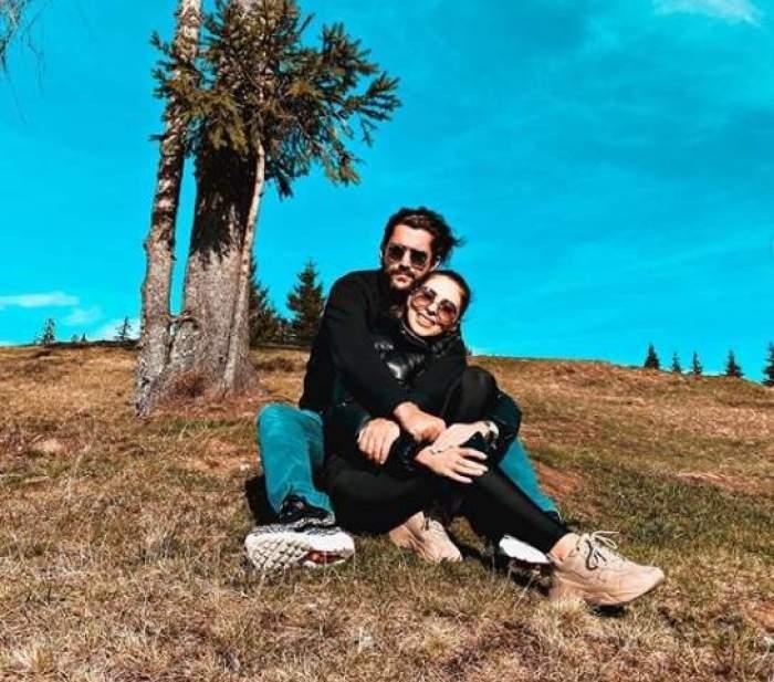 """Cezar Ouatu, pregătit să devină tată pentru prima oară. Artistul își dorește tripleți: """"Este important să îți duci specia mai departe"""" / VIDEO"""