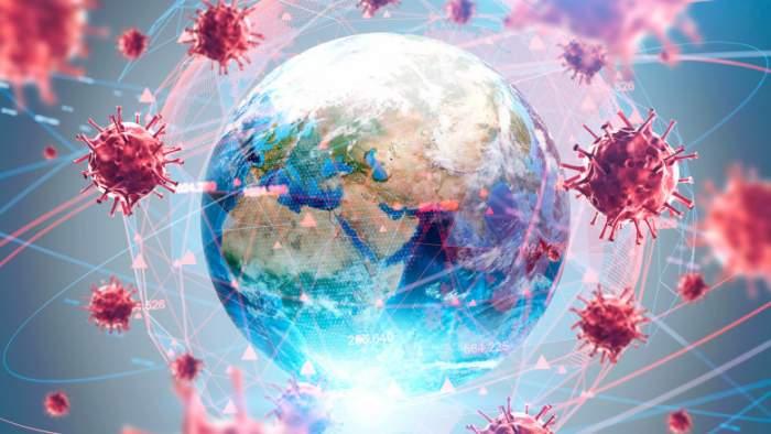 """Directorul Moderna, despre sfârșitul pandemiei COVID-19: """"Mai durează maxim un an"""""""