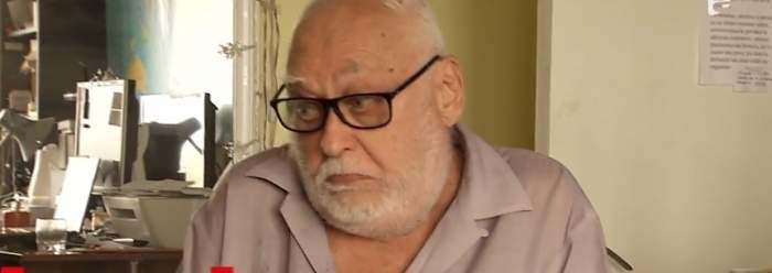 """Un bătrân în vârstă de 81 de ani din București a fost jefuit de o prostituată: """"Îmi daţi banii sau vă omor"""""""