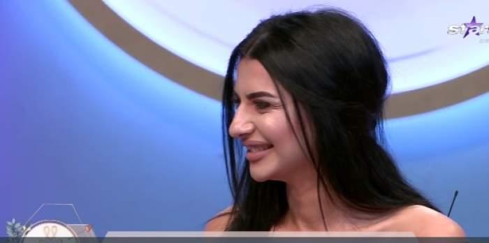 """Cine este Amalia, noua concurentă de la Mireasa, capriciile iubirii. Cum a fost primită de către mame: """"Săracii băieți"""" / VIDEO"""
