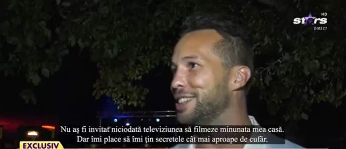 """Cum a făcut Tristan Tate primul milion de dolari. Secretul fostului iubit al Biancăi Drăgușanu a fost aflat: """"Nu îmi este rușine"""""""