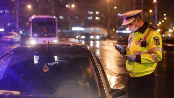 Șapte localități de lângă București  intră în carantină de noapte în weekend. Rata de infectare a depășit 6 la mie