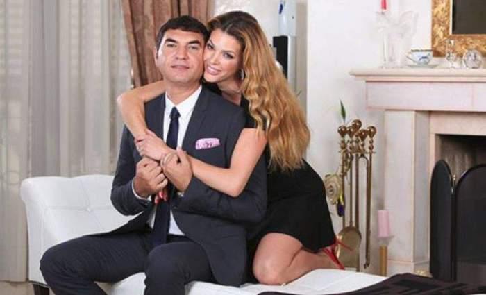 Cristi Borcea s-a întâlnit cu actualul soț al Alinei Vidican. Ce au discutat afaceristul și Claude Senhoreti
