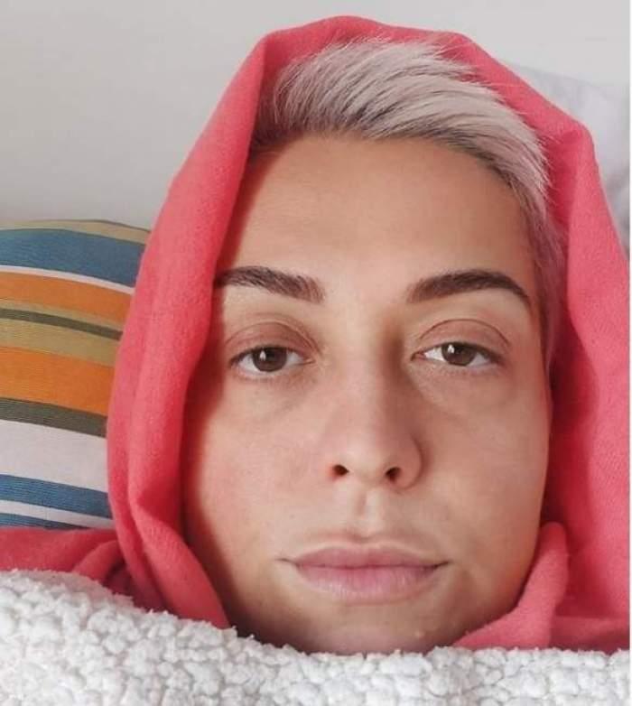 Gigi Becali i-a trimis medicamente Monicăi Anghel, după ce afaceristul a aflat că artista este inefctată cu COVID-19