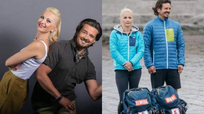 Mihai Petre si Elwira Duda - povestea relației lor. Sunt căsătoriți de 13 ani