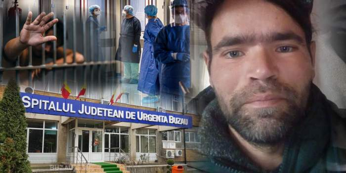 Răsturnare de situație în dosarul singurului român băgat în pușcărie pentru că a fugit din spital, ca să nu ia COVID-19 / Cine încearcă să-l scoată din spatele gratiilor!