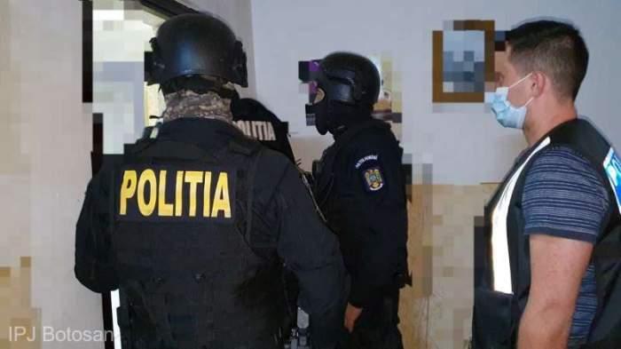 O femeie de 73 de ani din Botoșani este acuzată de contrabandă cu țigări. Polițiștii au făcut percheziții la locuința bătrânei