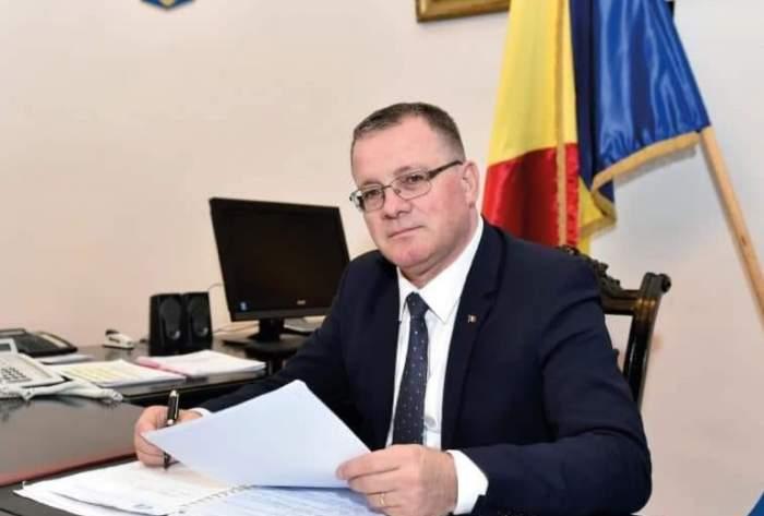 """Adrian Oros va demisiona, astăzi, din funcţia de ministru al Agriculturii: """"Am vrut să arăt că și în România se poate"""""""