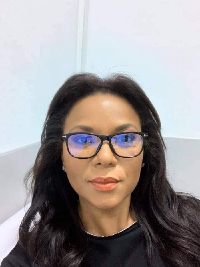 Nadine a intrat la facultate la vârsta de 44 de ani. Ce domeniu de studiu a ales vedeta / VIDEO
