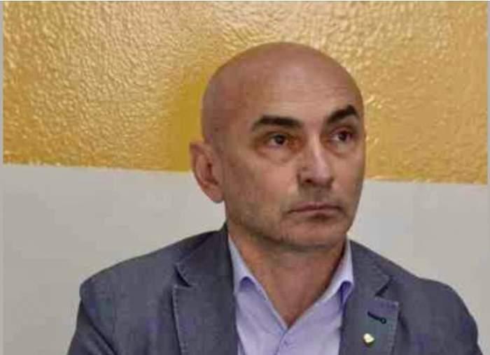 """Ioan Peteleu, administratorul public al orașului Bistrița, a murit după ce a fost confirmat cu noul coronavirus: """"Ne-a părăsit fulgerător"""""""