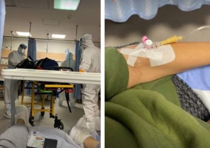 """Alina Pușcău, anunț cutremurător după ce a fost diagnosticată cu noul coronavirus: """"Dacă nu mergeam la spital muream în casă"""""""