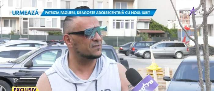 Ralflo, interviu la Antena Stars