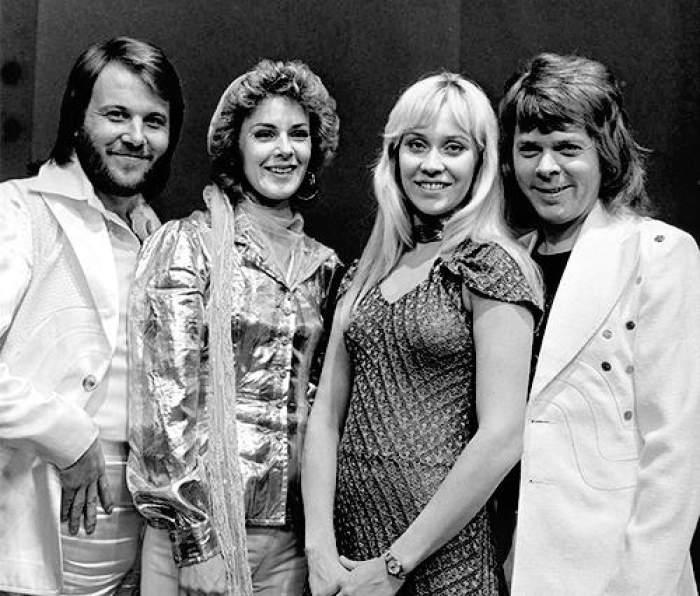 De ce au divorțat cele două cupluri care compuneau trupa ABBA. Artiștii s-au reunit pentru a lansa un nou album