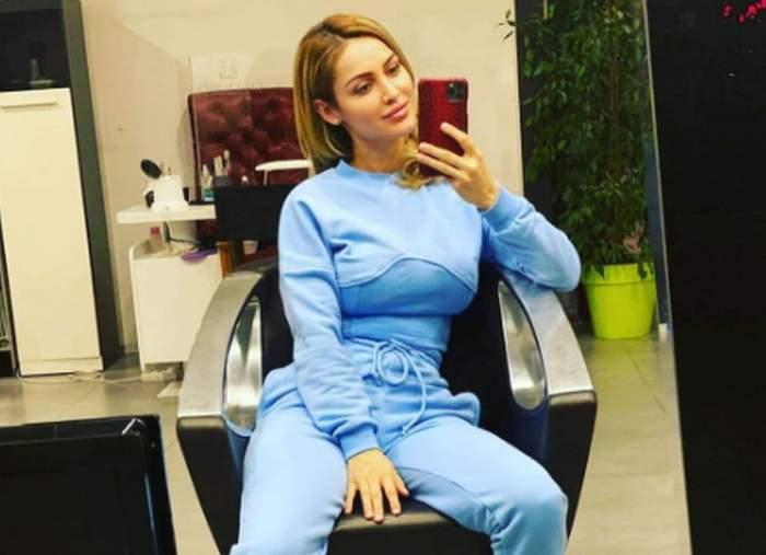 Nicoleta Dragne, momente de panică, după ce o clientă a amenințat-o. Fosta ispită de la Insula Iubirii a cerut ajutorul autorităților / VIDEO
