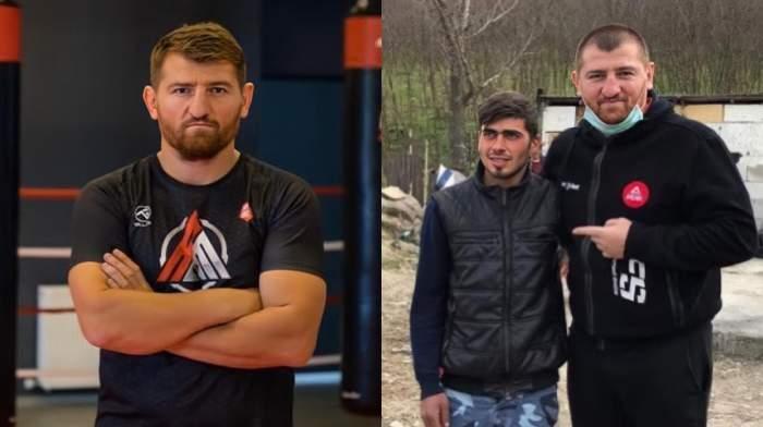 """Cătălin Moroșanu, dezamăgit de Sergiu, tăticul călăreț, pe care l-a ajutat cu 43.000 de euro: """"A cheltuit toți banii și s-a întors în sărăcie"""""""