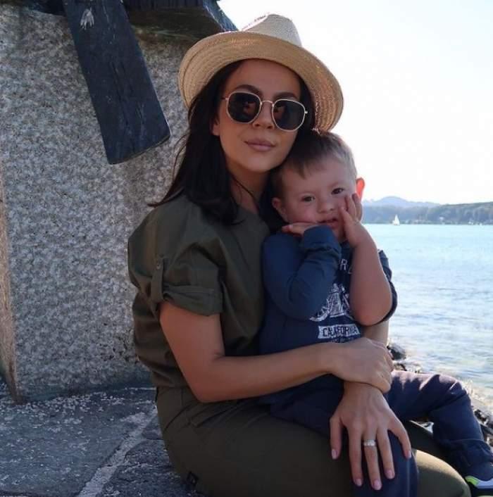 Cu cine se iubește și câți copii are Estera de la Asia Express. Sora Lidiei Buble se mândrește cu o familie minunată