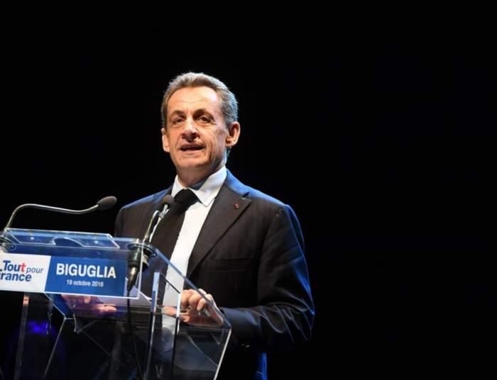 Nicolas Sarkozy a fost condamnat la un an de închisoare. Pentru ce fapte a primit sentința fostul președinte francez