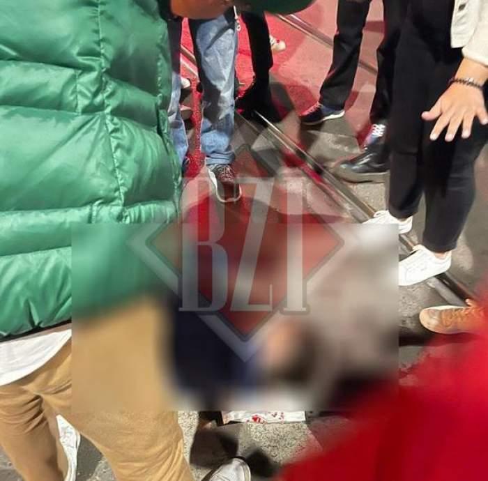 Accident mortal în Iași! Student străin, spulberat pe trecerea de pietoni de o șoferiță / FOTO