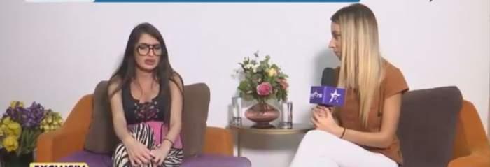 Gabriela Cristoiu, interviu la Antena Stars