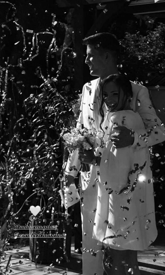 Fiul cel mic al lui Adrian Năstase se căsătorește în aceste momente! Primele imagini de la marele eveniment / GALERIE FOTO