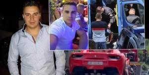 Mafiotul din Arad care a umilit Poliția Română, implicat într-un nou scandal / Pe cine târăște după el, la tribunal!