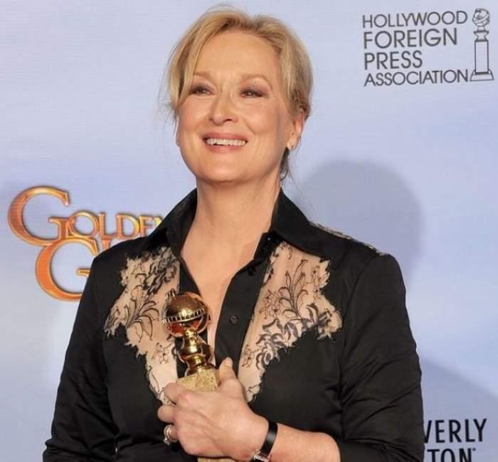 Fiica actriței Meryl Streep s-a căsătorit cu Mark Ronson. Grace Gummer și producătorul muzical au ținut ceremonia secretă