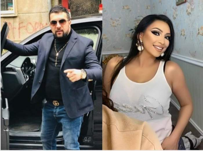 """Mădălina Miu, mesaj cu subînțeles pentru încă soțul ei, Tzancă Uraganu: """"De mâine aroganță și poză cum îți cumperi haine"""""""