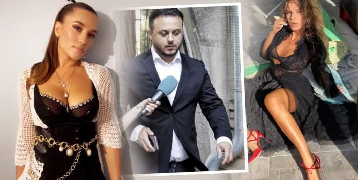 Machetă cu Gabi Bădălău, Claudia Pătrășcanu, Anna Lesko