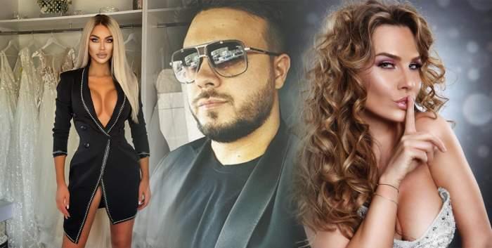 EXCLUSIV. Reacția lui Gabi Bădălău, după ce Bianca Drăgușanu a afirmat că l-a prins vorbind cu Anna Lesko