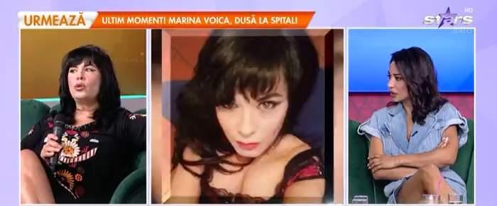Mariana Moculescu, la Star Matinal