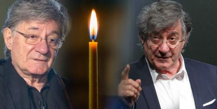 A murit Ion Caramitru. Actorul se afla internat în spital din cauza problemelor de sănătate