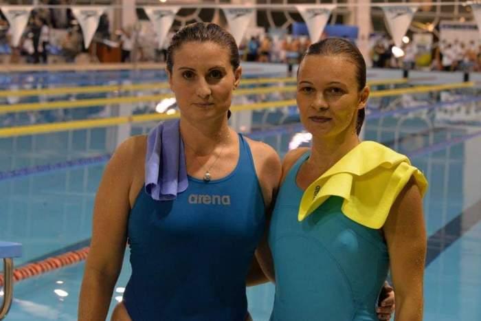 Cine este Clara Gherase, antrenor de înot și jurat al emisiunii Splash! Vedete la apă