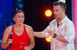 Cine este Sandy Medini, câștigătoarea ediției șase a emisiunii Splash! Vedete la apă