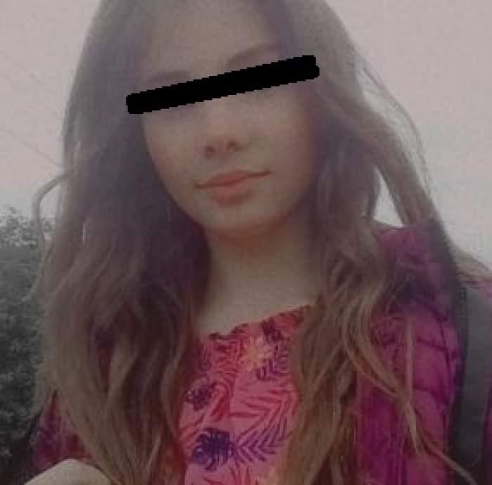 Fata care s-a sinucis