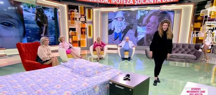 """Acces Direct. Cum arăta camera gemenilor din Ploiești în noaptea în care copiii au căzut de la etaj: """"Geamul era deschis larg"""" / VIDEO"""