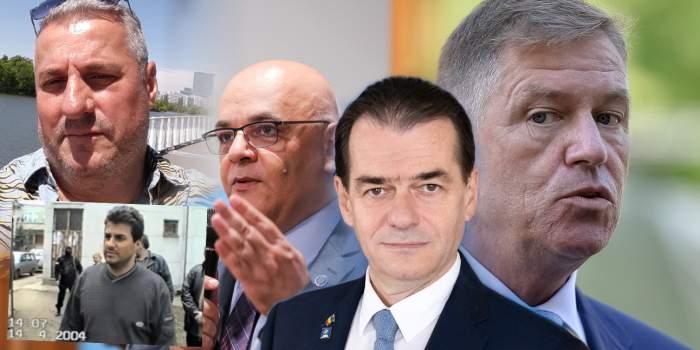 """Iohannis, Orban și Arafat, luați în vizor de teroristul cu grenadă de la """"Jean Monnet"""" / Ce le-a pregătit fostul pușcăriaș!"""