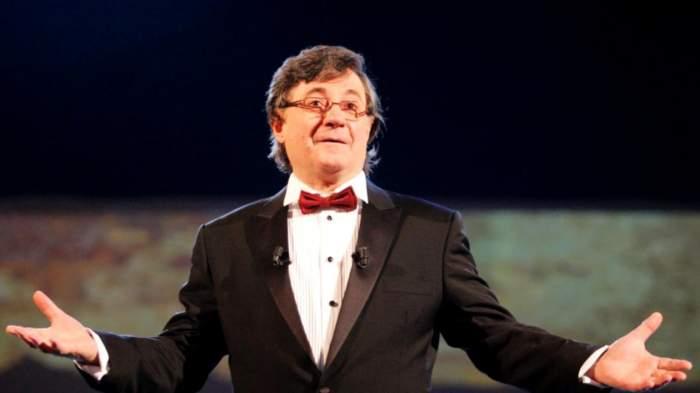 Trupul neînsuflețit al lui Ion Caramitru nu va mai fi depus la Teatrul Național din București. De ce a luat familia actorului această decizie
