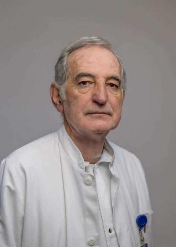 """Reputatul medic neurolog Kalman Schwarz a încetat din viață. Lumea medicală este în doliu: """"Om și profesionist de un caracter aparte"""""""
