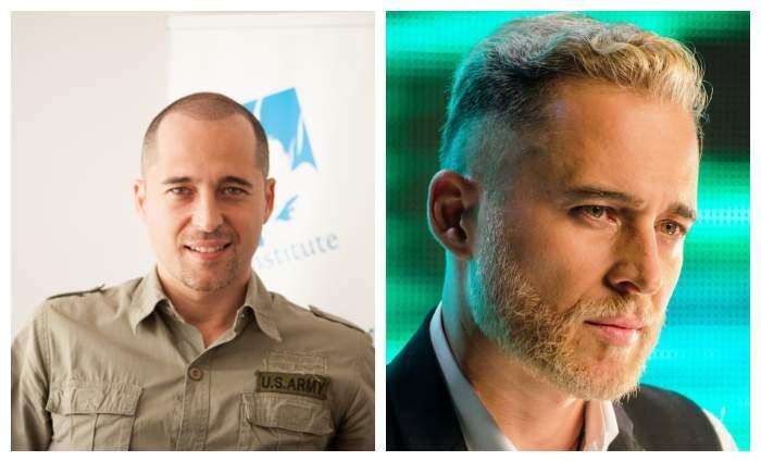 Vedete din Romania și din afară care și-au făcut implant de păr. Cine a avut curaj să vorbească despre asta
