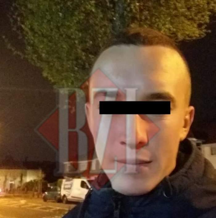 El e Cosmin, tânărul mort într-un accident de motocicletă în Iași. Băiatul avea doar 23 de ani